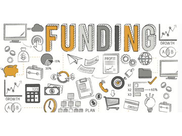 Funding and Financial Strategy Consultation Services at Plexal 19 June